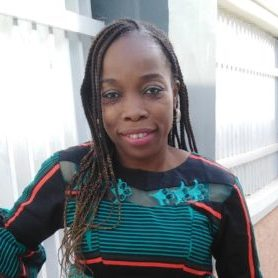 Mary Okocha